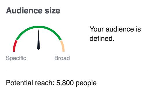 Audience Meter